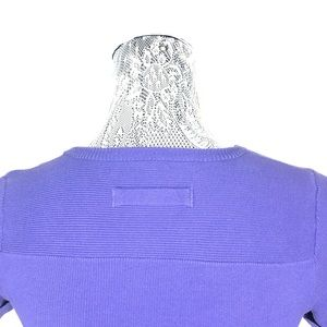 Marc Jacobs Sweaters - Marc Jacobs Sweater Purple Solid Size Small